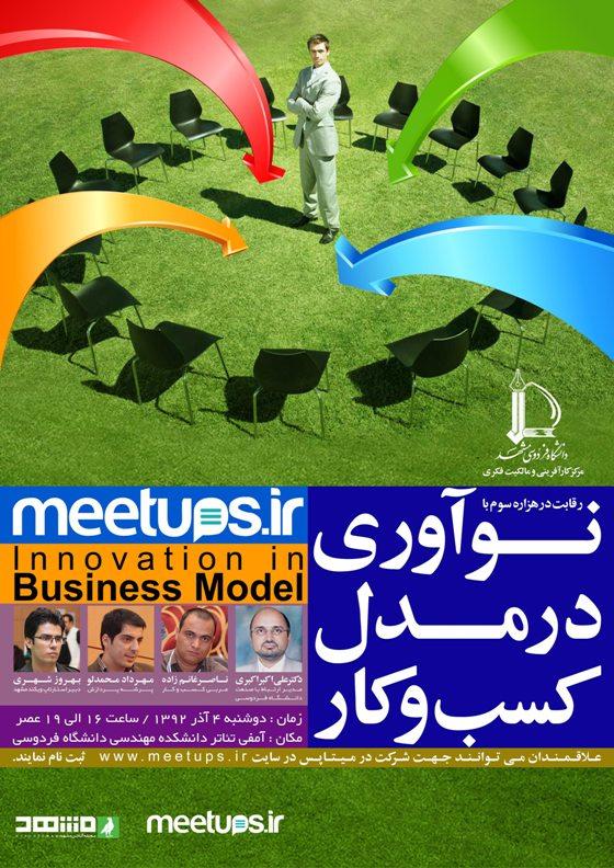 meetups-poster