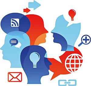 سخنوری-دنیای اقتصاد