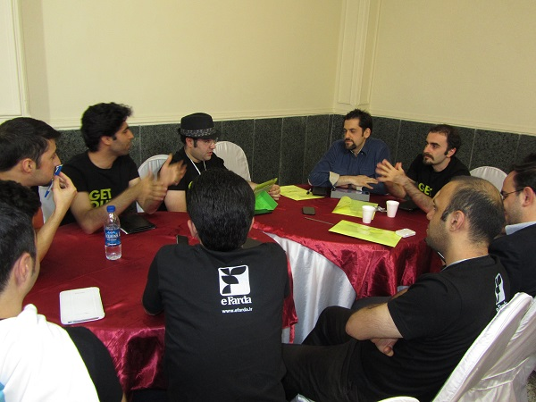 Mentors Gathering
