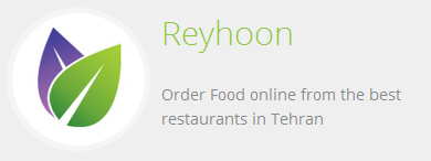 Reyhoon logo