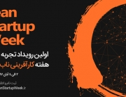 Lean Startup week